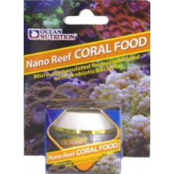OCEAN N. COMIDA CORALES NANO MARINO 15G