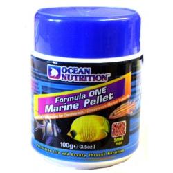 OCEAN N. MARINE PELLET FORMULA ONE 100G