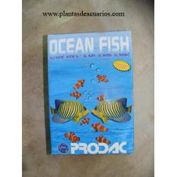 Ocean fish prodac 4 kg
