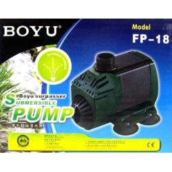 BOYU BOMB.FP-18 750L/H