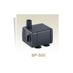 BOYU BOMB.SP- 500 150L/H