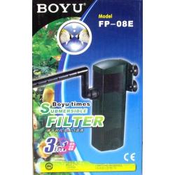 BOYU FIL. INT.FP-08E 300 L/H + FLAUTA