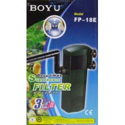 BOYU FIL. INT.FP-18E 750 L/H + FLAUTA