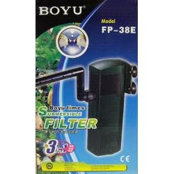 BOYU FIL. INT.FP-28E 950 L/H + FLAUTA