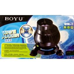BOYU BOMB. MAREA WM-1 28W 40-300L