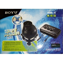 BOYU BOMB. MAREA WM-2 28W 40- 260L+CONTROLADOR