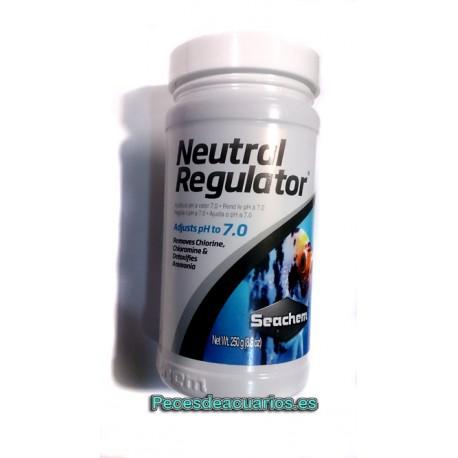 Neutral regulator seachem 250 g