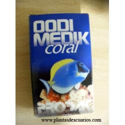 oomedik coral