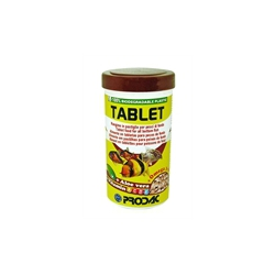 P.TABLET 100ML 60G PASTILLAS FONDO