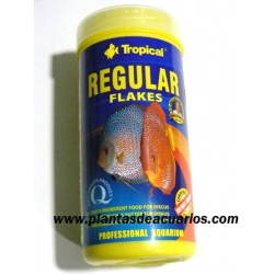 TROPICAL DISCUS REGULAR 300 ml