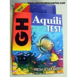 Test Aquili Gh