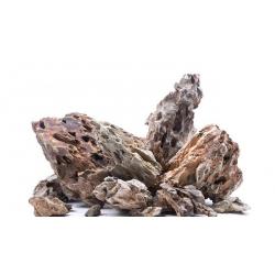 Roca dragón (kg) Al peso