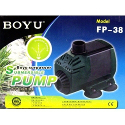 BOYU BOMB.FP-38 1350L/H
