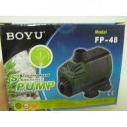 BOYU BOMB.FP-48 2100L/H