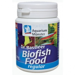 Dr.Bassleer Biofish Food Regular M- 60 G