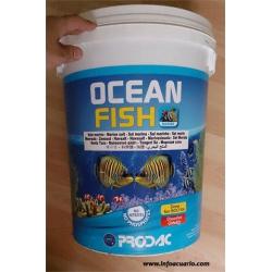 Ocean fish prodac 30 kg