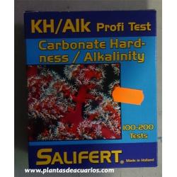 Test salifert carbonato kh