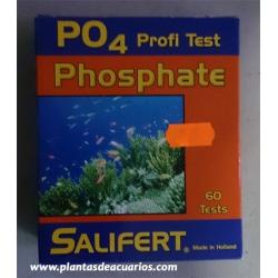Test salifert fosfatos