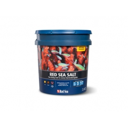 Red sea salt 25 kg