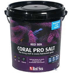 Red Sea Sal Coral Pro 25 kg