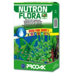 Nutron flora fertilizante 250 ml