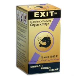 eSHa EXIT (PUNTO BLANCO)