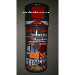 JBL GRANA DISCUS PREMIUM 250 ml