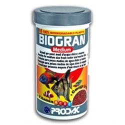 BIOGRAN MEDIUM 250 ml granulado