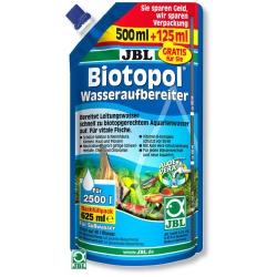 BIOTOPOL JBL 625 ml refill