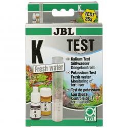 JBL TEST POTASIO