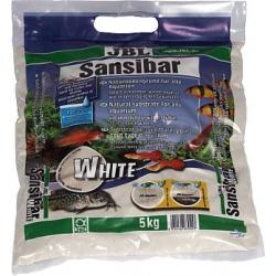 Arena blanca sansivar jbl 5 kg
