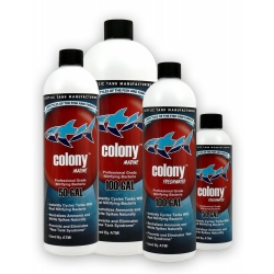 ATM colony 120 ml agua dulce