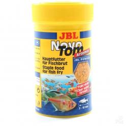JBL NOVO TOM Artemia 100 ml