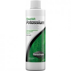Seachem potasio 250 ml