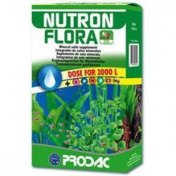Nutron flora fertilizante 500 ml
