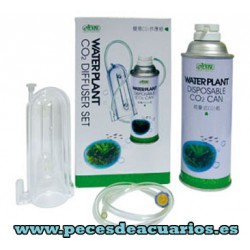 WATERPLANT SYSTEM CO2