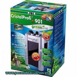 Filtro JBL Cristal Profi GREEN e901.