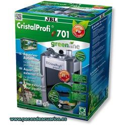 Filtro JBL Cristal Profi GREEN e701.