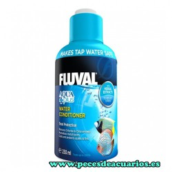 Acondicionador Aquaplus Fluval 250 ml