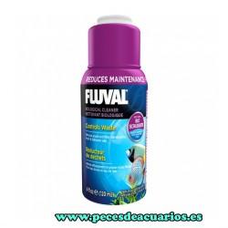 Limpiador Biológico Fluval (Waste Control) 120ml