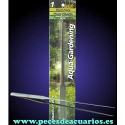 Pinzas de Plantado (Acero inox) Aquatic Nature