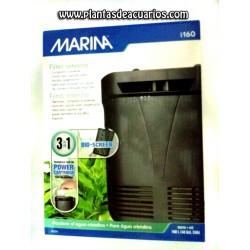 Filtro interno MARINA i160