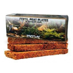 Turba nutritiva FERTIL PEAT PLATE 3UNID