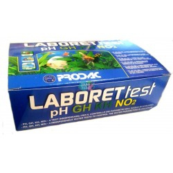PRODACTEST LABORET KIT