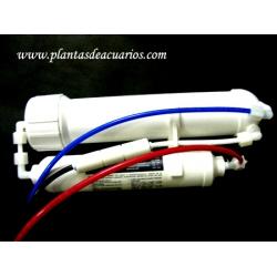Depuradora Agua 2 Etapas Osmosis Inversa 50 Gpd Filmtec