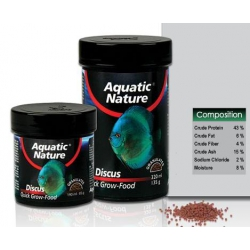 DISCUS FOOD Quick Grow 190 ml.