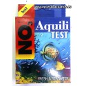 Test aquili Nitratos NO3