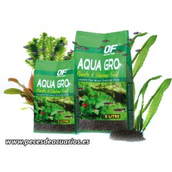 Aqua Gro sustrato 3 litros.