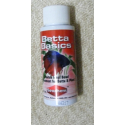 Betta Basics 60 ml