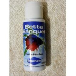 BETTA BANQUET 30 g